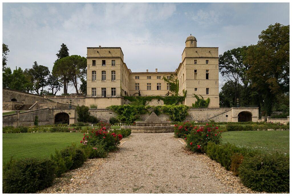 Chateau De Pondres - Destination Wedding