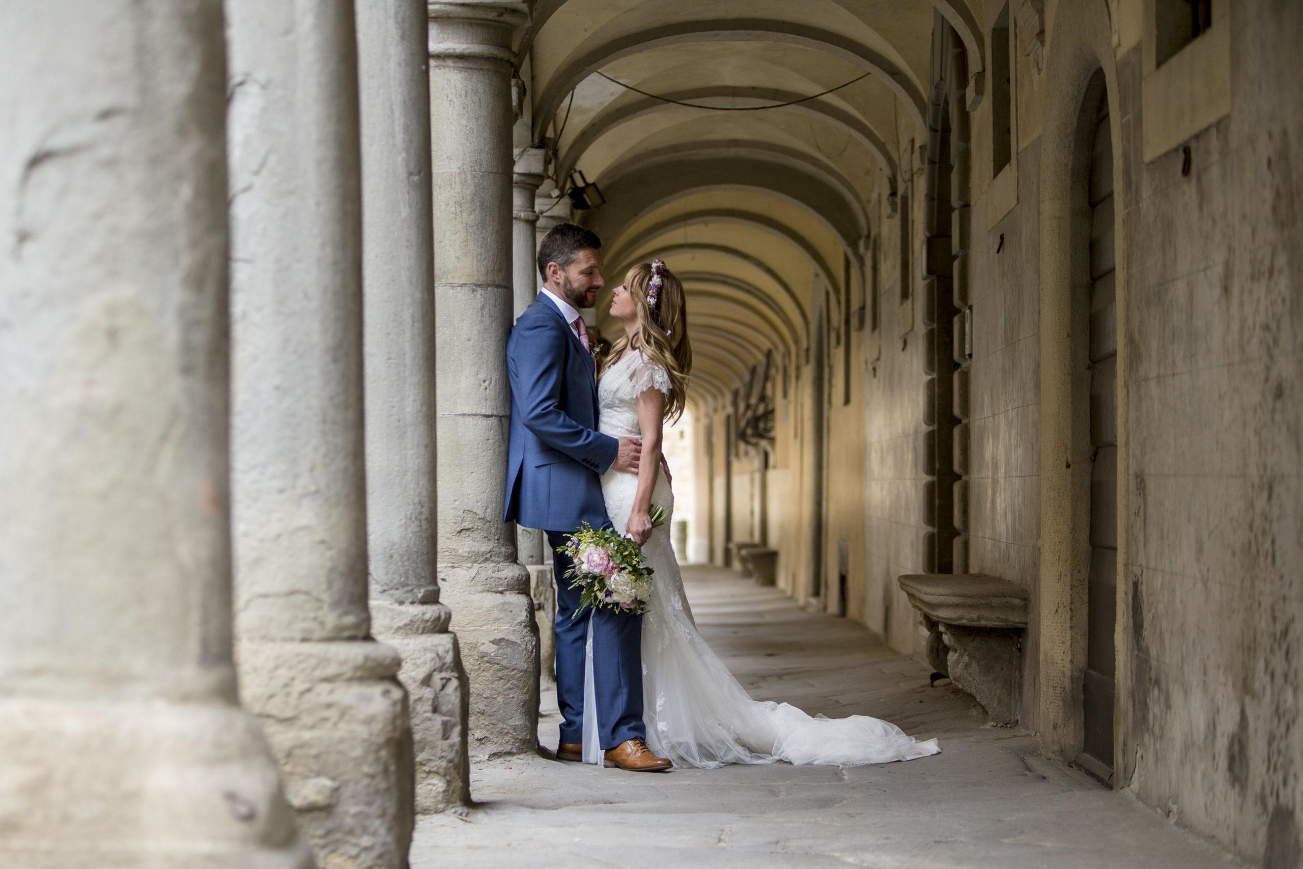 A Destination Wedding Photographer's Pride