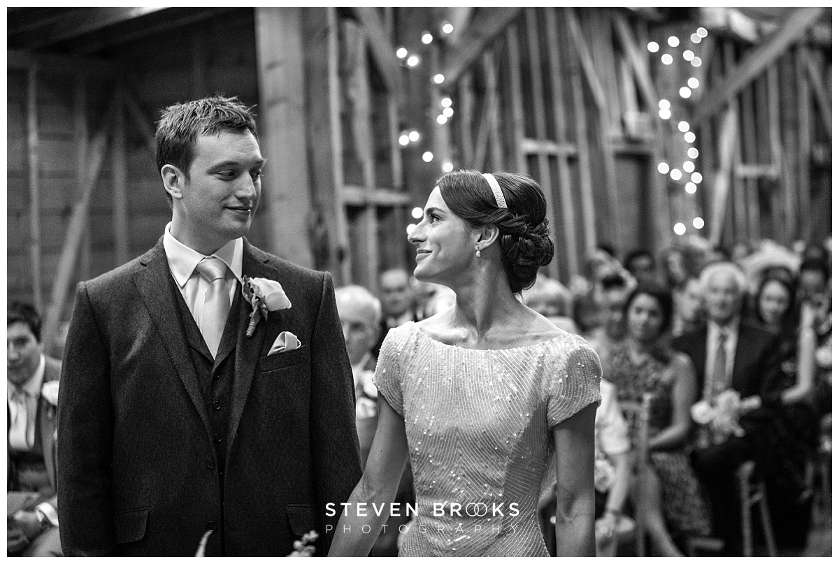 Gemma and James: Bassmead Manor Barns, Cambridgeshire