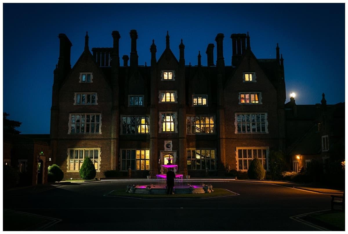 Sophie and James: Dunston Hall, Norfolk