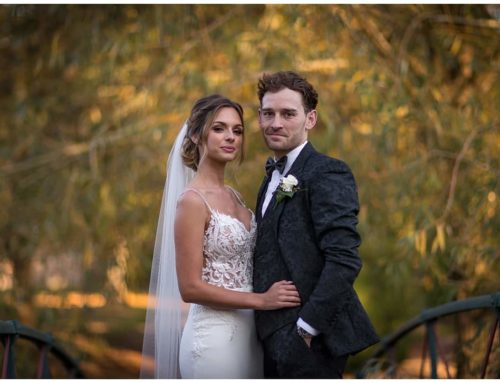 Chelsea and Elliott: Chippenham Park, Cambridgeshire