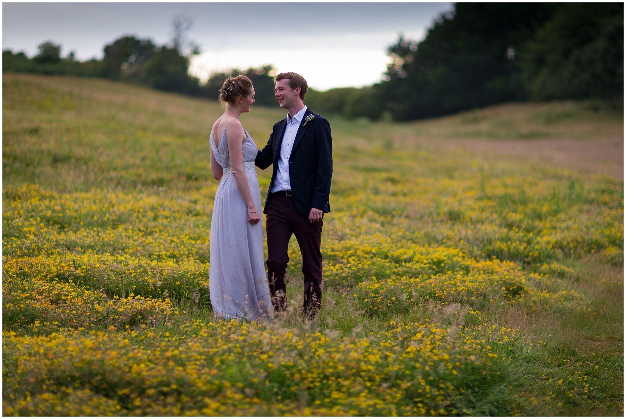 Emma & Matthew: Coppins Farm, Suffolk