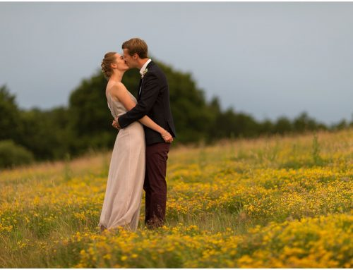 Emma & Matthew: Coppins Farm, Suffolk