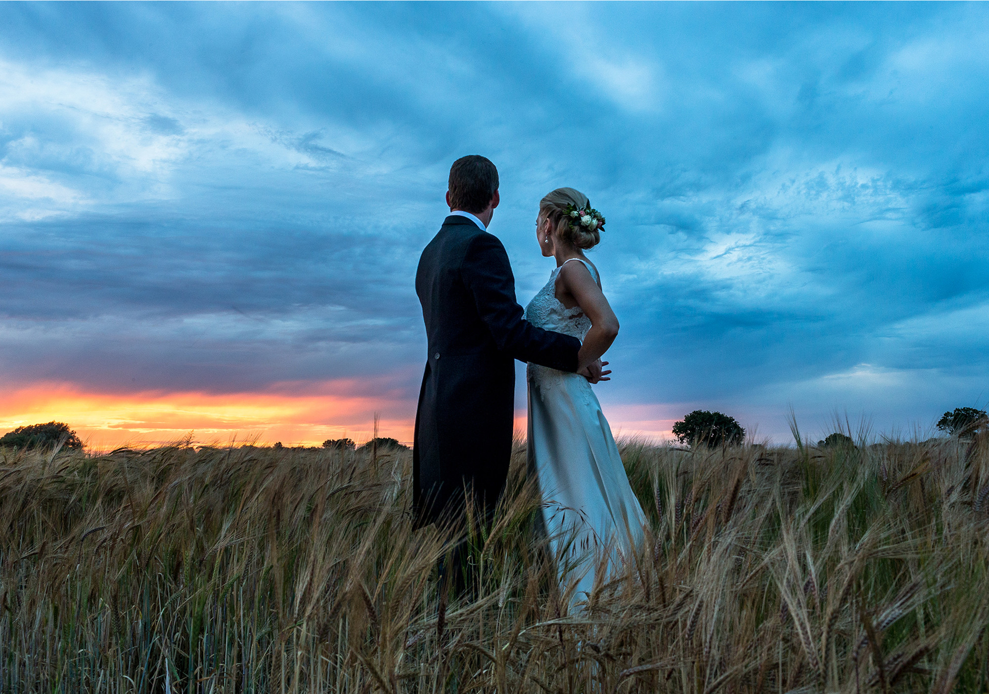 Top Tips for Choosing a Wedding Photographer