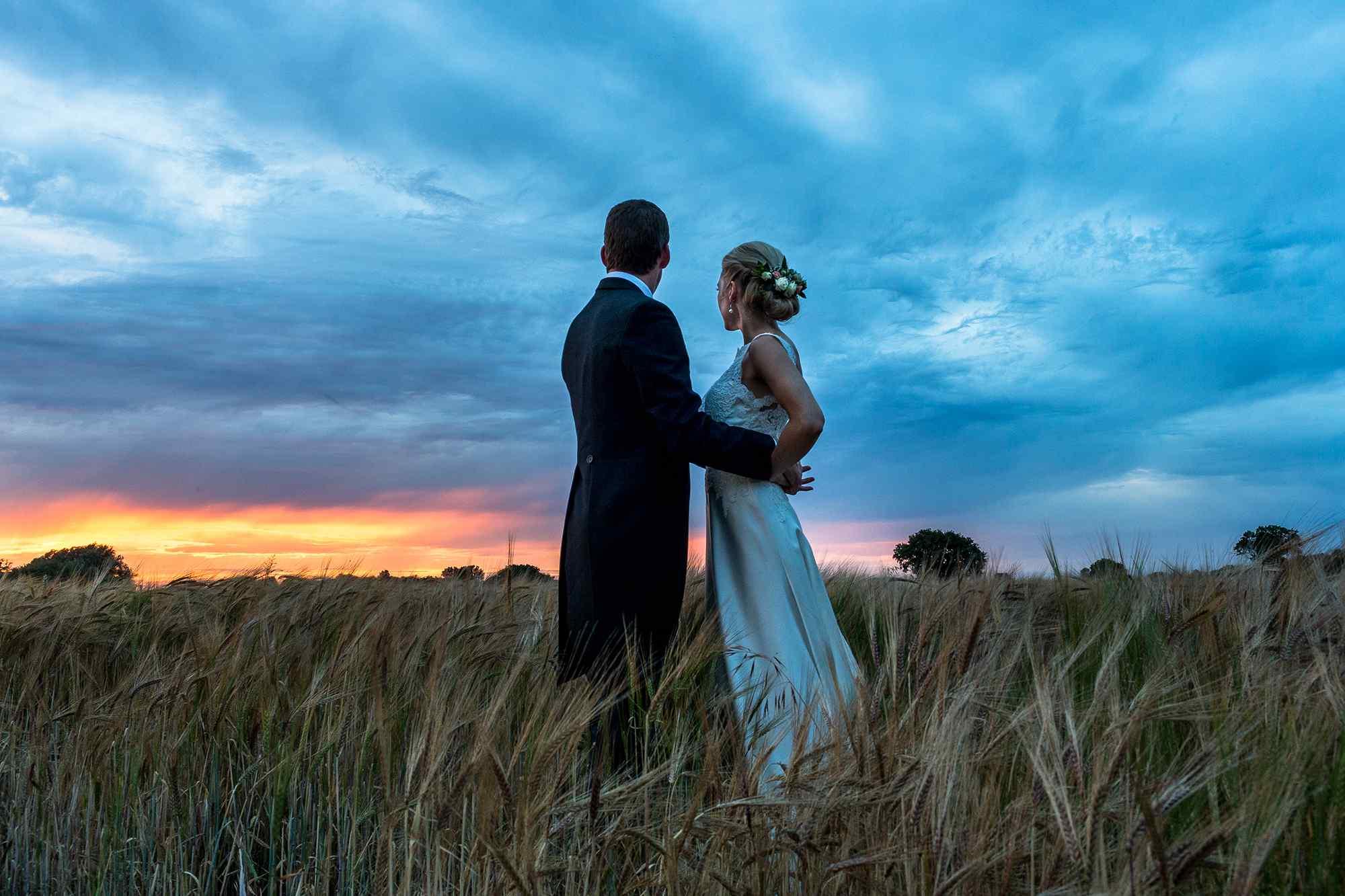Key wedding trends in 2021