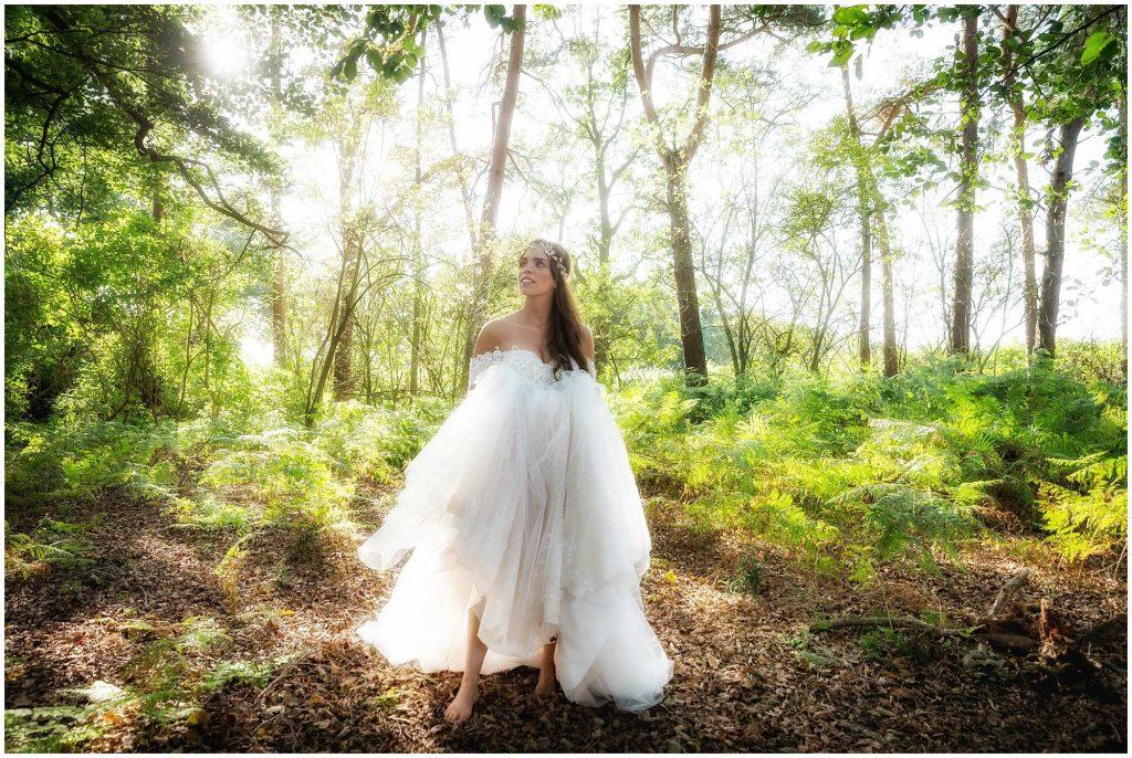 Jenny + David : Hush Venues Norfolk Wedding Photography