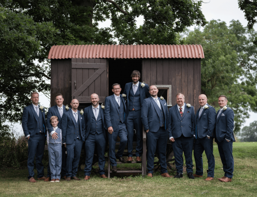 Tips for Brides and Grooms – Group Photographs